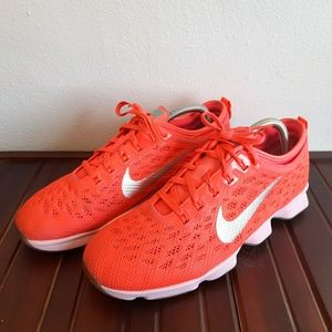 NIKE ZOOM FIT AGILITY HYPER PUNCH